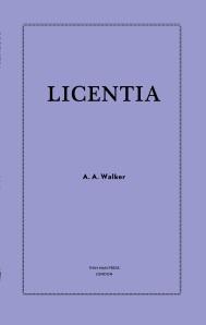 Licentia front cover hi-res